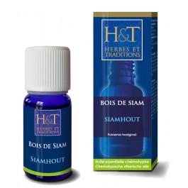 Huiles essentielles - Bois de Siam - Fokiena Piemou H&T