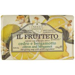 Savon Nesti Dante Il frutteto Citron & Bergamotte