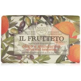 Savon Nesti Dante Il frutteto Olive & Mandarine