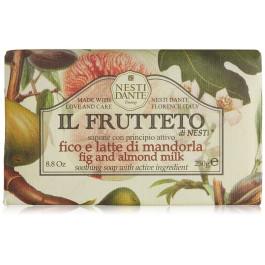 Savon Nesti Dante Il frutteto Figue & Lait d'amande