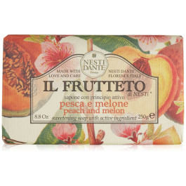 Savon Nesti Dante Il frutteto Pêche & Melon