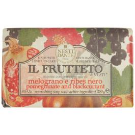 Savon Nesti Dante Il frutteto Grenade & Cassis