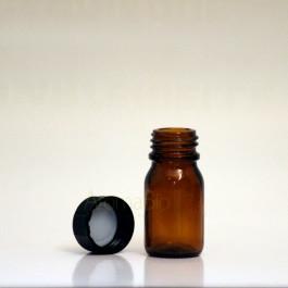 Flacon verre 10 ml