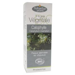Huile Calophylle Bio NatureSun Aroms