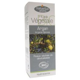 Huile Argan Bio NatureSun Aroms