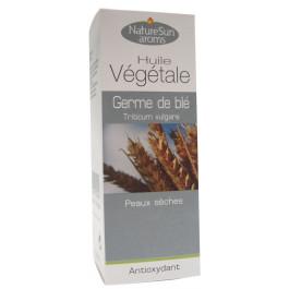 Huile Germe de blé NatureSun Aroms