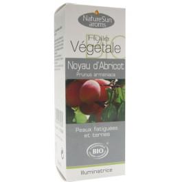 Huile Noyau d'abricot Bio NatureSun Aroms