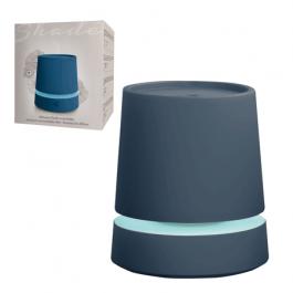 Diffuseur d'huiles essentielles ultrasonique Shadé Bleu