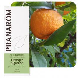 Huile essentielle oranger amer