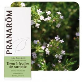 Huile essentielle thym à feuilles de sarriette