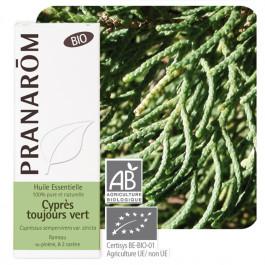 Huile essentielle cyprès toujours vert bio