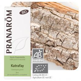 Huile essentielle bio Katafray Pranarom