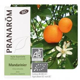 Huile essentielle mandarine bio