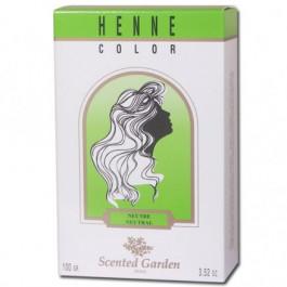 Poudre colorante au Henné Neutre