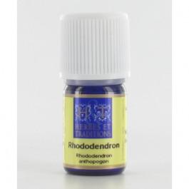 Huile essentielle de Rhododendron