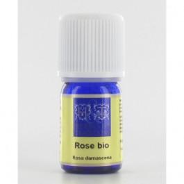 Huile essentielle de Rose Damas Bio