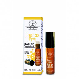 Fleur de Bach Roll-on URGENCES