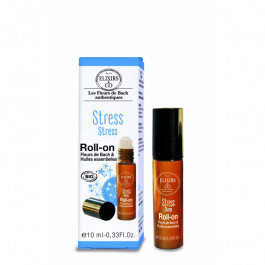 Fleur de Bach Roll-on STRESS