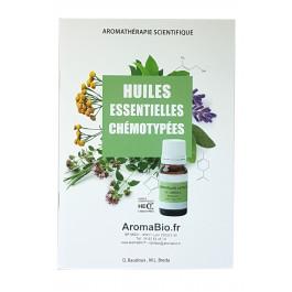 Livret Aromathérapie HECT