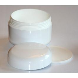 Pot pour préparation cosmétique 100 ml