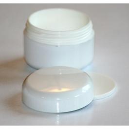 Pot pour préparation cosmétique 30 ml