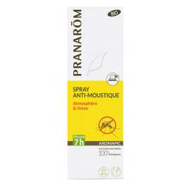 AROMAPIC Spray anti-moustique - atmosphère & tissus bio