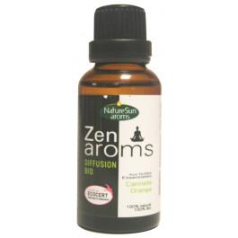Recharge pour diffuseur Zen Aroms Bio