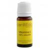 Vitamine E - 100 % naturelle