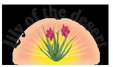 Aloe vera Lily of the desert