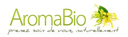 Logo Aroma Bio
