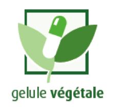 logo gélule végétale